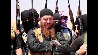 getlinkyoutube.com-أبرز التفاصيل حول حياة القيادي في داعش أبو عمر الشيشاني