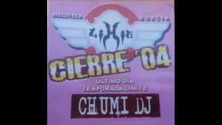 getlinkyoutube.com-Limite Vol 66 (CIERRE 04) By CHUMI DJ