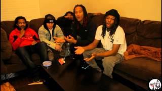 getlinkyoutube.com-GMEBE Talks Slim Jesus, KIng Yella, & Tookaville Twitter Beef Pt 2 | Shot By @TheRealZacktv1