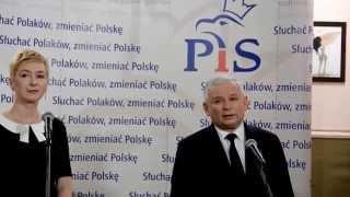 getlinkyoutube.com-Jarosław Kaczyński masakruje dziennikarkę TVN