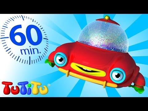 TuTiTu's Most Popular Toys   1 Hour Special   Best of TuTiTu