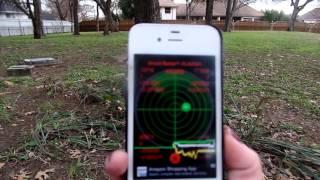 getlinkyoutube.com-Ghost Radar Bethel Cemetery Part 2