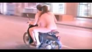 GILA  VIDEO BERDURASI 16 DETIK INI HEBOH DI 2 ORANG SEJOLI TELANJANG PAKE MOTOR KELILING KOTA