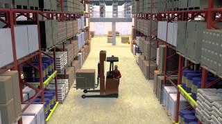 PPL Logistics 2014 - Español