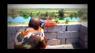 getlinkyoutube.com-اضحك على الدواعش /للضحك فقط 😑 لحد يصير براسي ابوالعريف