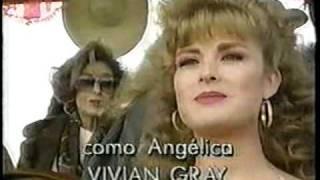 getlinkyoutube.com-VALERIA Y MAXIMILIANO: ENTRADAS DE TELENOVELA  (1991)