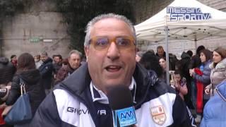 Il tecnico dei Pulcini dell'ACR Messina Ciccio Cannistraci sul ruolo dei genitori