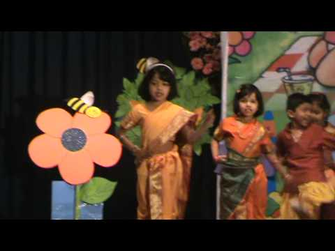 Diksha's Dance Performance - Deva Shree Ganesha from Agnipath