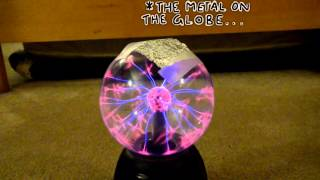 getlinkyoutube.com-How to Hack a Plasma Globe (New! Improved!)