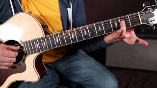 Mungo Jerry - In The Summertime - How to Play on Guitar - Acoustic Blues Guitar Lesson