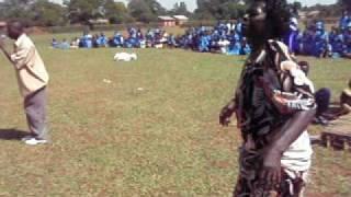 A Local Music of Busoga in Uganda