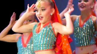 getlinkyoutube.com-Dance Moms - Jai Ho - Audio Swap
