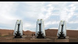 getlinkyoutube.com-Russia's Lethal S-400 Air Defense System on Their Way... S-400 Triumph - SA-21 Growler