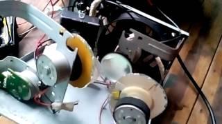 getlinkyoutube.com-Como fazer um Laser show caseiro 100%