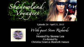 getlinkyoutube.com-Ep. 24: Advanced Aboriginal Healing with Steve Richards