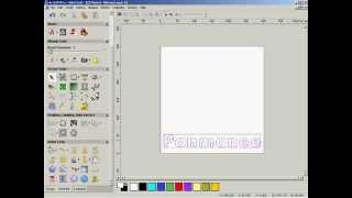 getlinkyoutube.com-basic artcam  2d cut