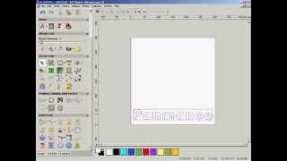 basic artcam  2d cut