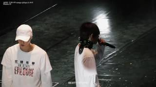 160702 WHALIEN 52   V (Kim Taehyung) | BTS HYYH EPILOGUE IN NANJING