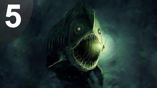 getlinkyoutube.com-5 อันดับ เสียงบันทึกประหลาด ที่ได้จากใต้ท้องทะเลลึก (เสียงบรรยาย)
