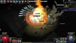 Spectral Blades   Poe Build