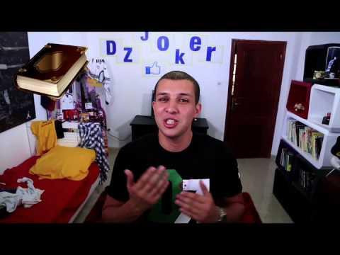 Dzconnexion: les enfants avec Dzjoker