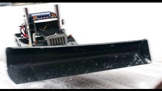 "getlinkyoutube.com-RC ADVENTURES - HiGHWAY PLOW ""Project: HD OVERKiLL"" 6WD JUGGERNAUT PLOW TRUCK"
