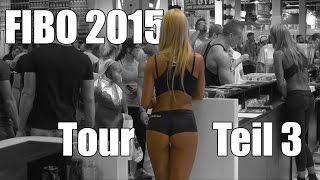 getlinkyoutube.com-FIBO 2015 Tour | Teil 3