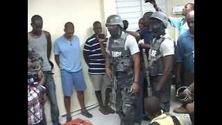getlinkyoutube.com-Clifford Brandt appréhendé près de la frontière haitiano-dominicaine