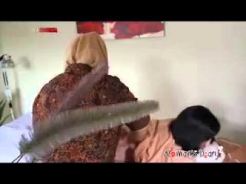 Kamaratih on Woman's Diary at Bali TV
