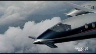 getlinkyoutube.com-Piaggio Aero The Ferrari of the sky