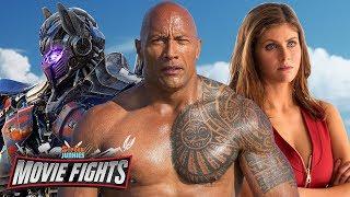 Worst Movie of Summer 2017?! - MOVIE FIGHTS!