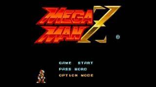 getlinkyoutube.com-Mega Man Z (SNES)(ROM Hack) 100% Clear w/ Cutscenes! (HD60)