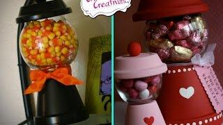 getlinkyoutube.com-Maquinita de Chicles : Bombonera :: Chuladas Creativas :: Tabata Jalil : Sammiily