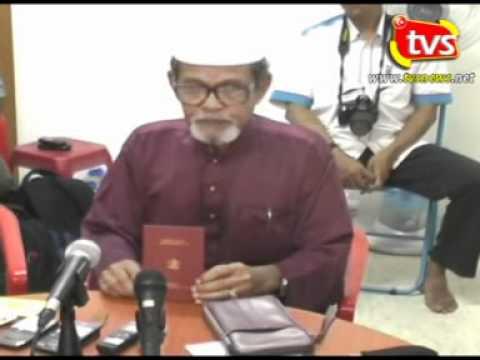 TVSelangor09 13102011 Musatahil Anwar Dapat Bersetubuh.mpg