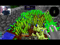 Minecraft FTB Blood and Bones 16 - THE NEW UPDATE(Minecraft Mod Survival FTB)