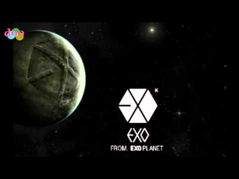 (INSTRUMENTAL) EXO - Two Moons (no vocal)(PREVIEW)
