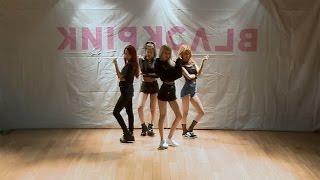 getlinkyoutube.com-BLACKPINK - 불장난 (PLAYING WITH FIRE) Dance Practice (Mirrored)
