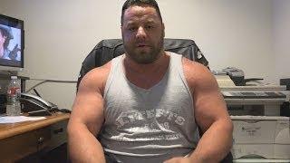 Dave Hoff's Advice To Beginner Powerlifters & Bodybuilders