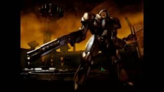 StarCraft 1: Life of a Marine (Boot Camp) 01 - Evac