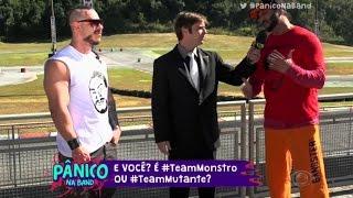 getlinkyoutube.com-Disputa - Bambam vs Léo Stronda - Disputa puxando um carro - Panico Na Band HD 19 06 2016