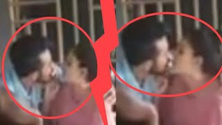 Manipur First Real Kissing Scene width=