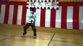 getlinkyoutube.com-ミステリーヴァージンを踊ってみた!