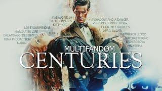getlinkyoutube.com-Multifandom || Сenturies (collab)