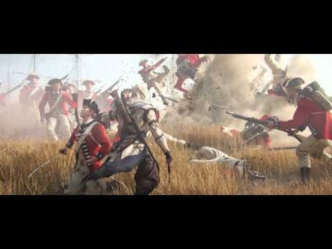 AC3 - E3 Official Trailer [UK]