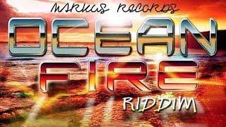 getlinkyoutube.com-Ocean Fire Riddim/Instrumental/Version ●Markus Records●