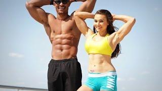getlinkyoutube.com-Amazing Abs Workout (4 Minute Six Pack Tabata)