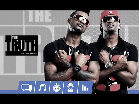 The Truth about P-Square | THE TRUTH Episode 4 @OfficialOlisa