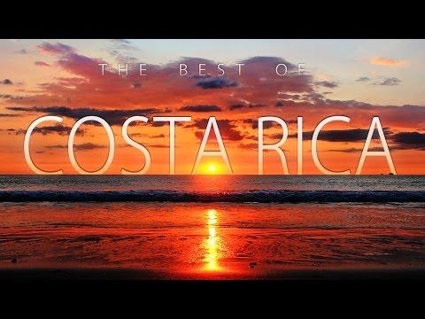 COSTA RICA - Official Trailer