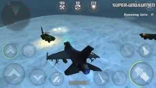 getlinkyoutube.com-[GUNSHIP BATTLE] Episode 12 Mission 2 - Risky Alliance