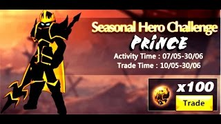 getlinkyoutube.com-League Of Stickman - Prince